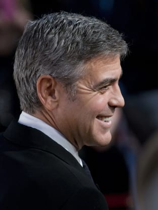 The George Clooney Profile