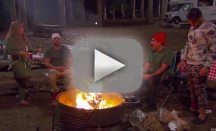 Shahs of Sunset Season 5 Episode 5 Recap: Back to the Nurture