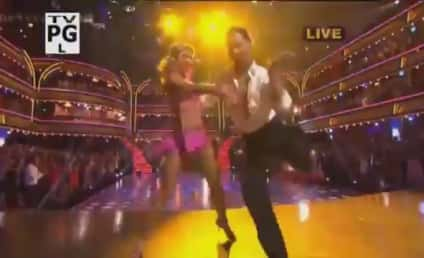 Dancing With the Stars Semifinals Recap: Attack of the Perfect 10s!