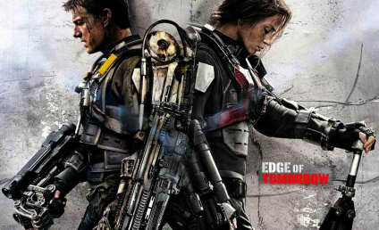 Edge of Tomorrow Review: Cruise in Control!