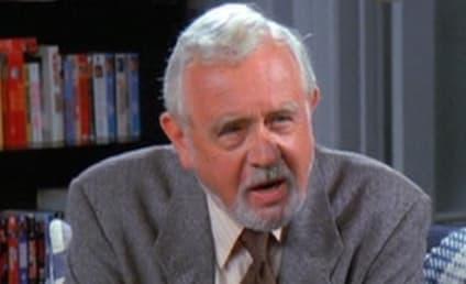 David Frost Dies; British Journalism Great Was 74