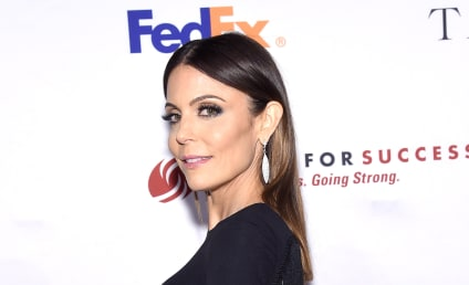 Bethenny Frankel: Will She Quit The Real Housewives?!?!?
