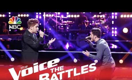 Madi Davis vs. Sydney Rhame, Alex Kandel vs. Kota Wade, and Jeffery Austin vs. Noah Jackson (The Voice)