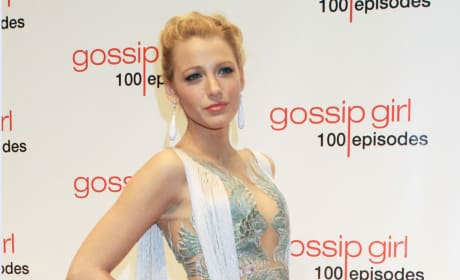 Who looked better at the Gossip Girl 100th episode party, Blake Lively or Leighton Meester?