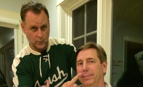 Dave Coulier Twitpic