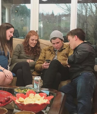 Zach Roloff Vs Jeremy Roloff Is A Rivalry Brewing The