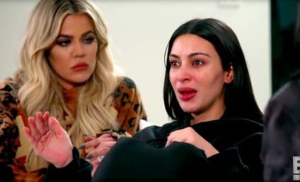 Kim Kardashian Scores HUGE Bonus as KUWTK Faces Cancelation