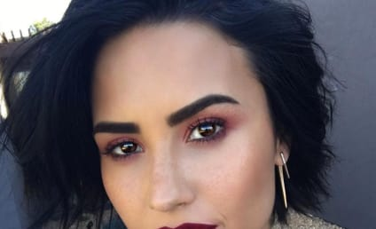 Demi Lovato Has a Message for the Haters