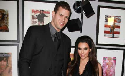 Kim Kardashian and Kris Humphries: Married!!!