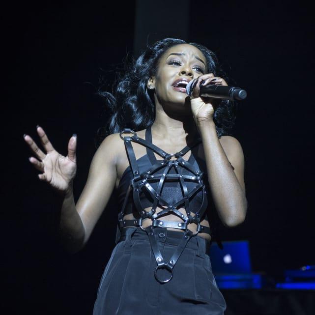 Azealia Banks Bashes BET Awards, Nicki Minaj