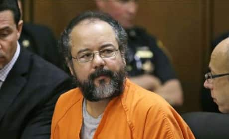 Graphic Evidence Revealed at Castro Sentencing