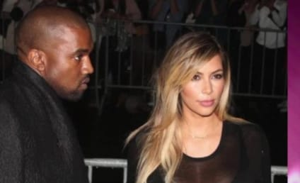 Kanye West: Klashing with Kim Kardashian Over Baby Klothing Line, Poor Fashion Taste
