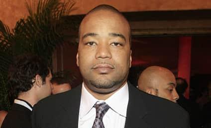 Chris Lighty Dead of Apparent Suicide; Hip-Hop Manager Was 44