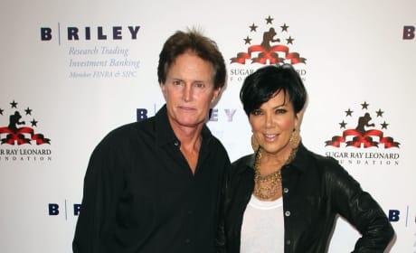 Choose a side in the Kris Jenner-Bruce Jenner split.