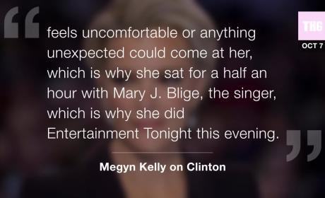 Sean Hannity Slams Megyn Kelly