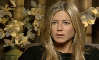 Jennifer Aniston Calls BS on Jennifer Aniston Gossip