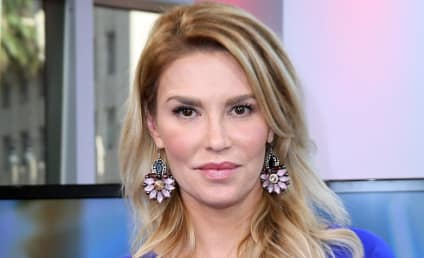 Brandi Glanville to Eddie Cibrian: Happy Father's Day, You Suck!