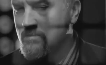 Louis C.K. Mock Fragrance Ad Released, Hilarious