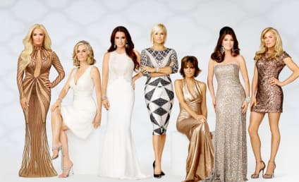 "RHOBH: Yolanda Foster Storms Off Reunion Set After ""Vicious"" Attack"