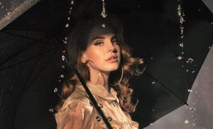 Lana Del Rey Covers Complex, Ignores Critics