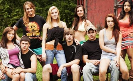 Buckwild Cast MTV