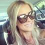 Christina El Moussa Selfie Shot