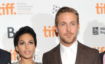Ryan Gosling and Eva Mendes: MARRIED!