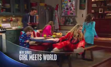 Girl Meets World: Premiere Date Announced, New Promo Unveiled
