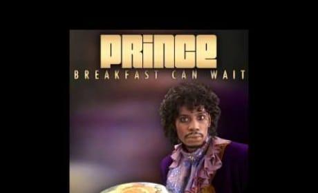 Prince - Breakfast Can Wait