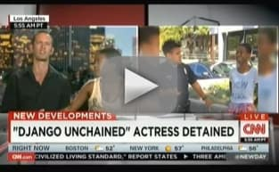 Daniele Watts Explains Police Confrontation