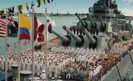 Battleship Movie Trailer: Released!