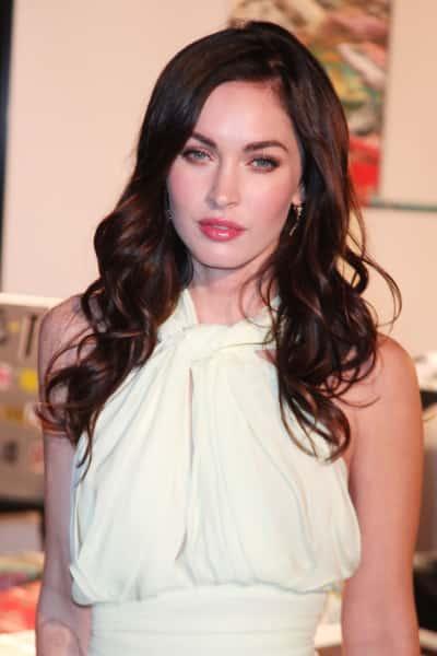 Megan Fox Pic