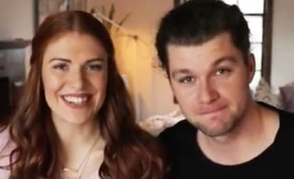 Audrey Roloff and Jeremy Roloff: Brace Yourselves For a BIG ANNOUNCEMENT!