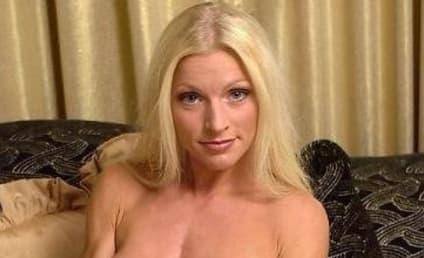 Joslyn Noel Morse: Nude Photos From Playboy