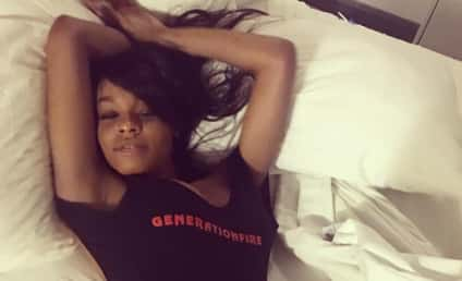 Azealia Banks: I Suffered a Miscarriage! LOL!