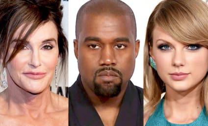 The Most Talked-About Star on Facebook is...