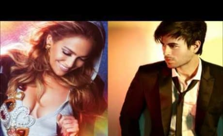 Enrique Iglesias (feat. Jennifer Lopez) - Mouth 2 Mouth