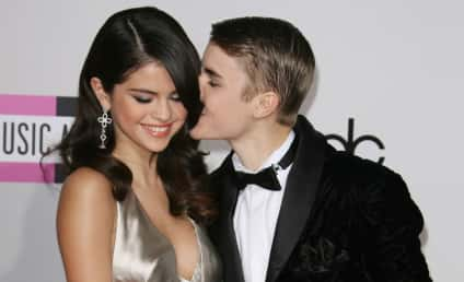 Justin Bieber and Selena Gomez: Getting Back Together?!?
