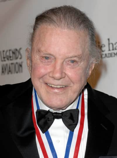 Cliff Robertson Picture
