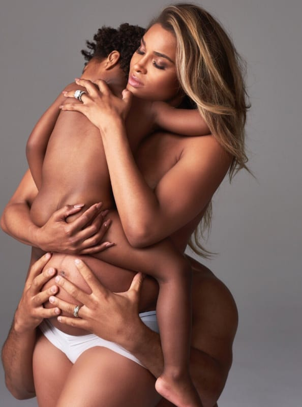 Ciara Naked Pictures 105