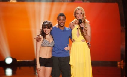So You Think You Can Dance Results: The Final Four Are...
