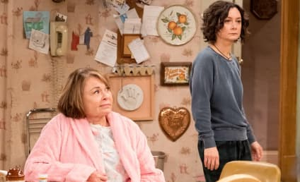 Roseanne Spinoff: Might It Actually Happen?!?