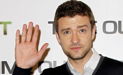 Justin Timberlake: Engaged to Jessica Biel?