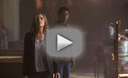 Fear the Walking Dead Pilot: Are You Hungry for More?