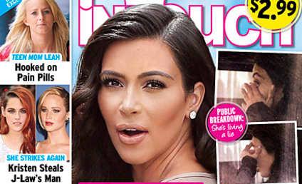 Kim Kardashian and Kanye West: Their Fake Marriage… EXPOSED!
