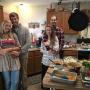 Jill Duggar Attempts to Hide Baby Bump, Fails