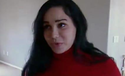 """Nadya Suleman: Porn Debut """"Liberating, Empowering"""""""