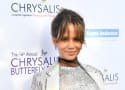 Halle Berry: Pregnant at 50?!