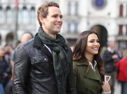 Nick and Andi