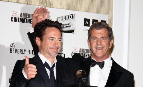 Should we forgive Mel Gibson?